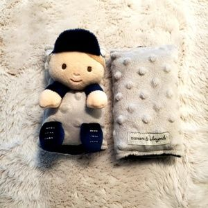 Other - Baseball Themed | Car Seat Strap Covers | NWOT